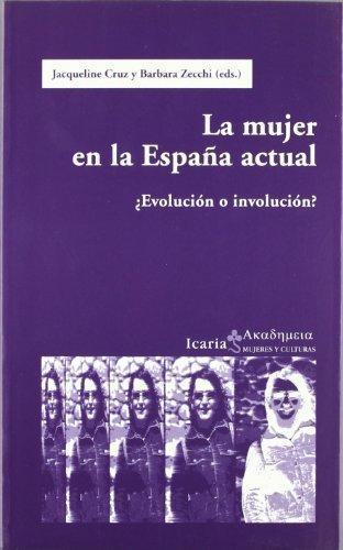 Mujer En La España Actual, La