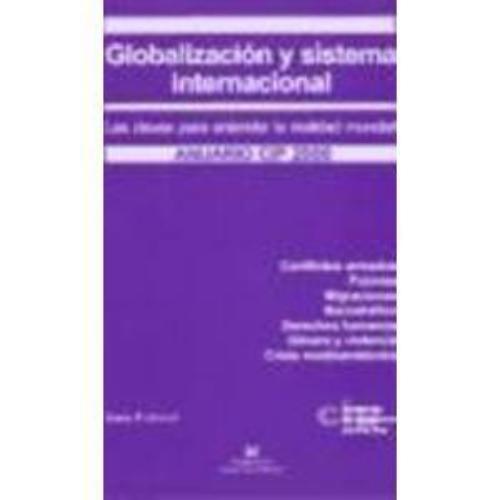 Anuario Cip 2000. Claves Para Entender La Realidad Mundial