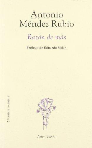 Razon De Mas