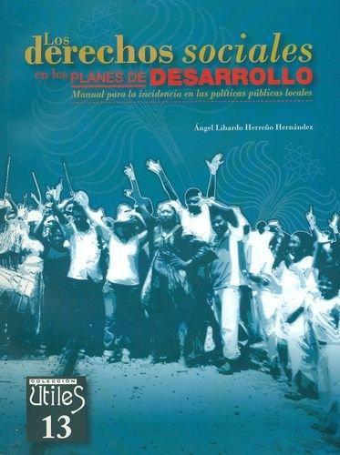 Derechos Sociales En Los Planes De Desarrollo, Los