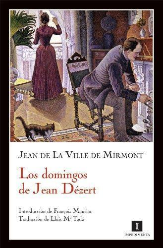Domingos De Jean Dezert, Los