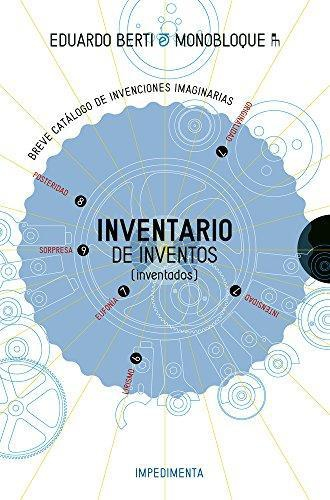 Inventario De Inventos Inventados