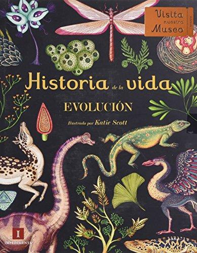 Historia De La Vida Evolucion