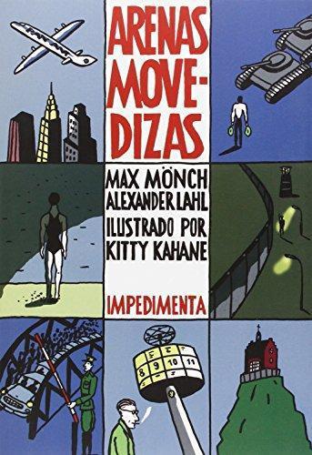 Arenas Movedizas (Novela Grafica - Comic)