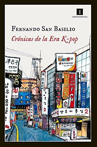 Cronicas De La Era K-Pop