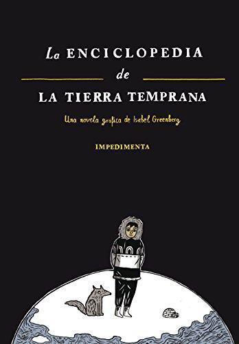 Enciclopedia De La Tierra Temprana, La
