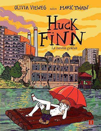 Huck Finn La Novela Grafica