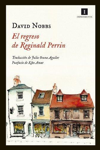 Regreso De Reginald Perrin, El