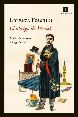 Abrigo De Proust, El