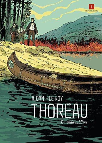 Thoreau La Vida Sublime