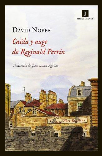 Caida Y Auge De Reginald Perrin