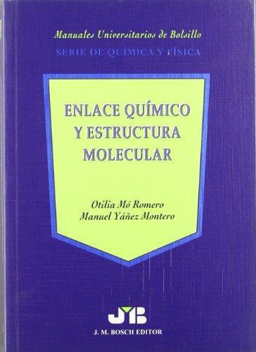 Enlace Quimico Y Estructura Molecular