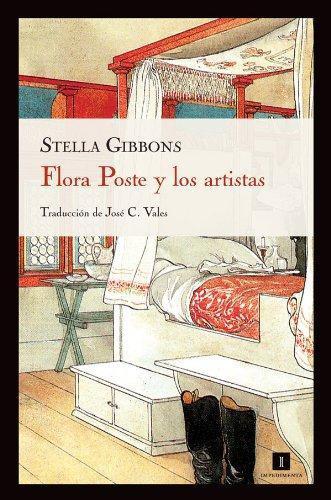 Flora Poste Y Los Artistas