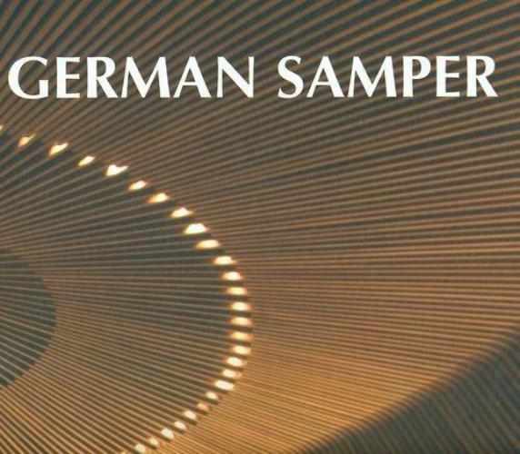 German Samper
