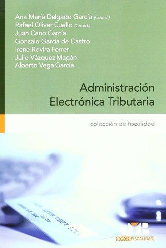 Administracion Electronica Tributaria