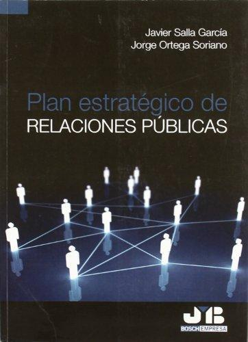 Plan Estrategico De Relaciones Publicas