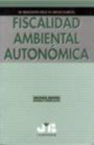 Fiscalidad Ambiental Autonomica