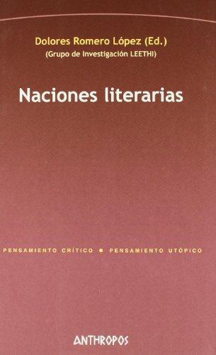 Naciones Literarias