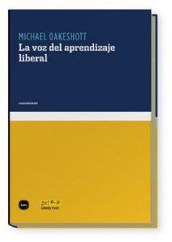 Voz Del Aprendizaje Liberal, La