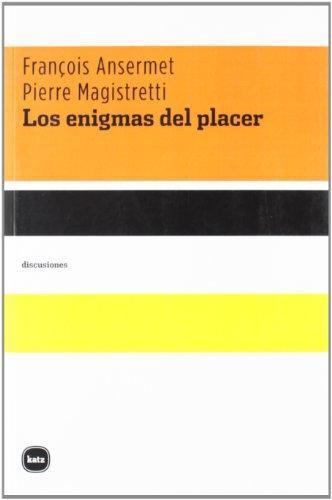 Enigmas Del Placer, Los