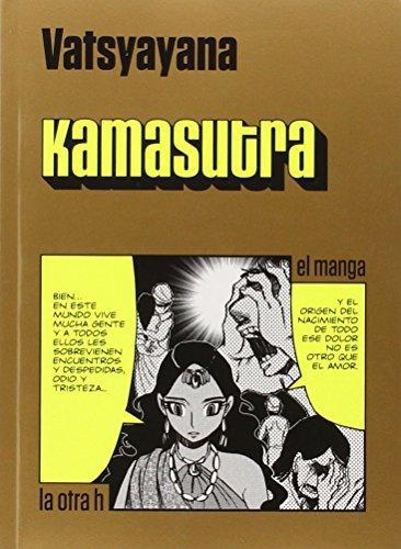 Kamasutra (En Historieta / Comic)