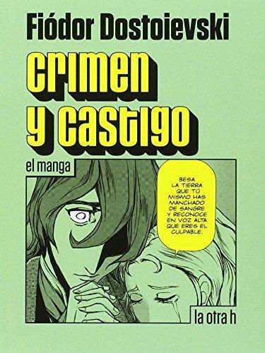 Crimen Y Castigo (En Historieta / Comic)