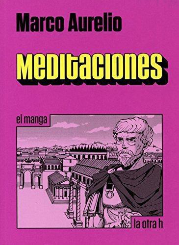 Meditaciones (En Historieta / Comic)