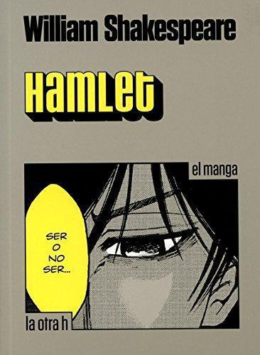 Hamlet (En Historieta / Comic)