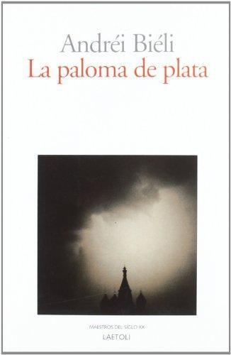 Paloma De Plata, La