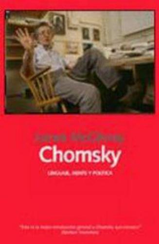 Chomsky Lenguaje Mente Y Politica