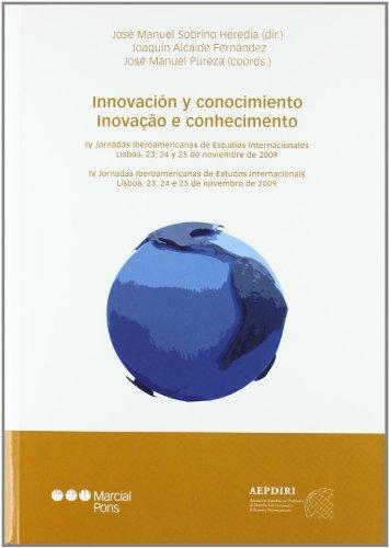 Innovacion Y Conocimiento Inovacao E Conhecimento