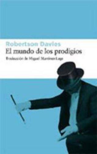 Mundo De Los Prodigios, El