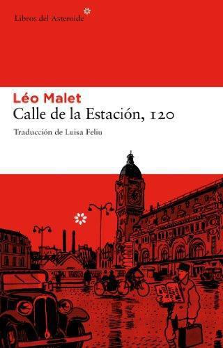 Calle De La Estacion 120
