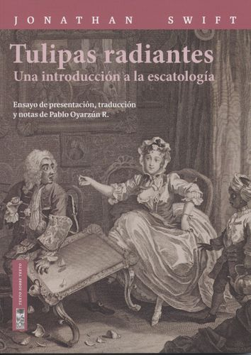 Tulipas Radiantes Una Introduccion A La Escatologia