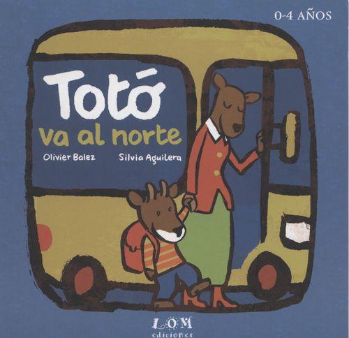 Toto Va Al Norte