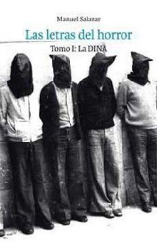 Letras Del Horror Tomo I La Dina, Las