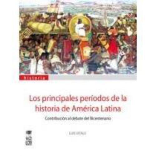 Principales Periodos De La Historia De America Latina, Los