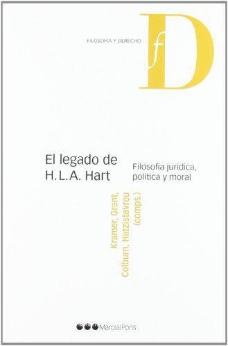 Legado De H.L.A. Hart. Filosofia Juridica, Politica Y Moral, El
