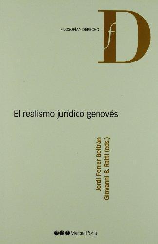 Realismo Juridico Genoves, El