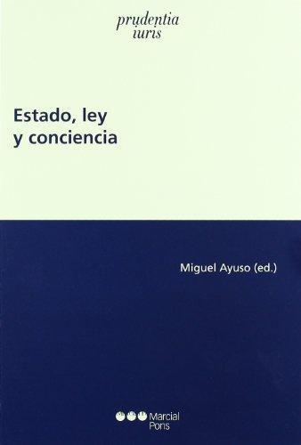 Estado Ley Y Conciencia