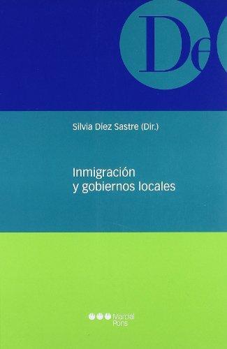Inmigracion Y Gobiernos Locales