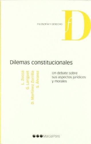 Dilemas Constitucionales