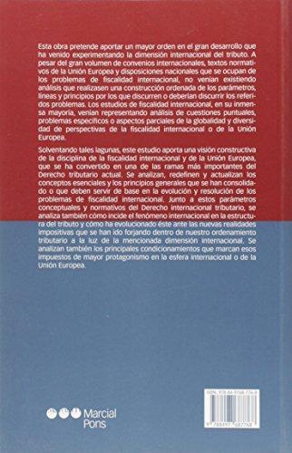 Principios Basicos De Fiscalidad Internacional