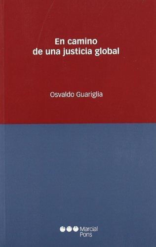 En Camino De Una Justicia Global