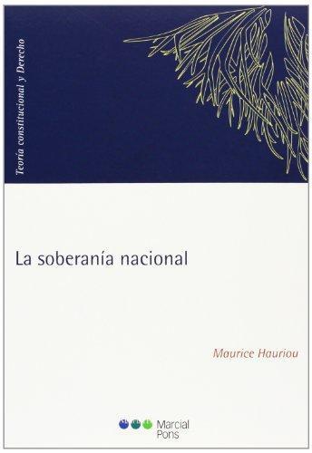 Soberania Nacional, La