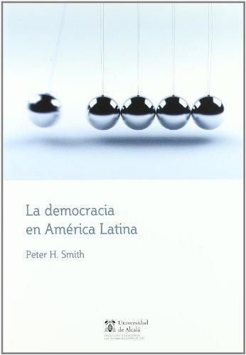 Democracia En America Latina, La