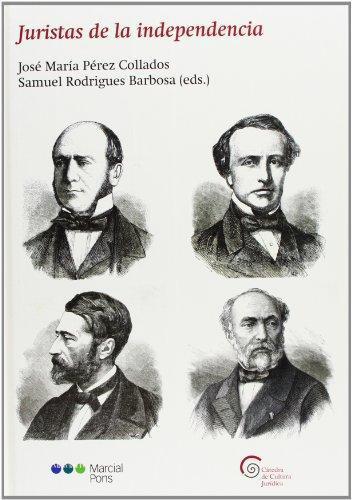 Juristas De La Independencia