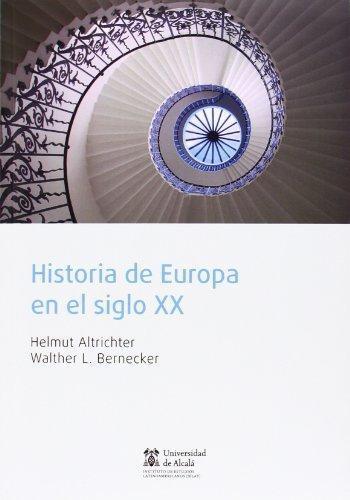 Historia De Europa En El Siglo Xx