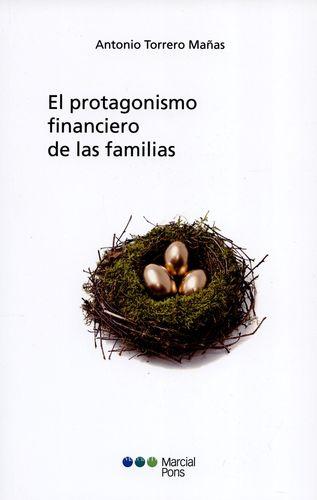 Protagonismo Financiero De Las Familias, El