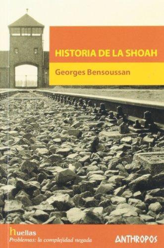 Historia De La Shoa